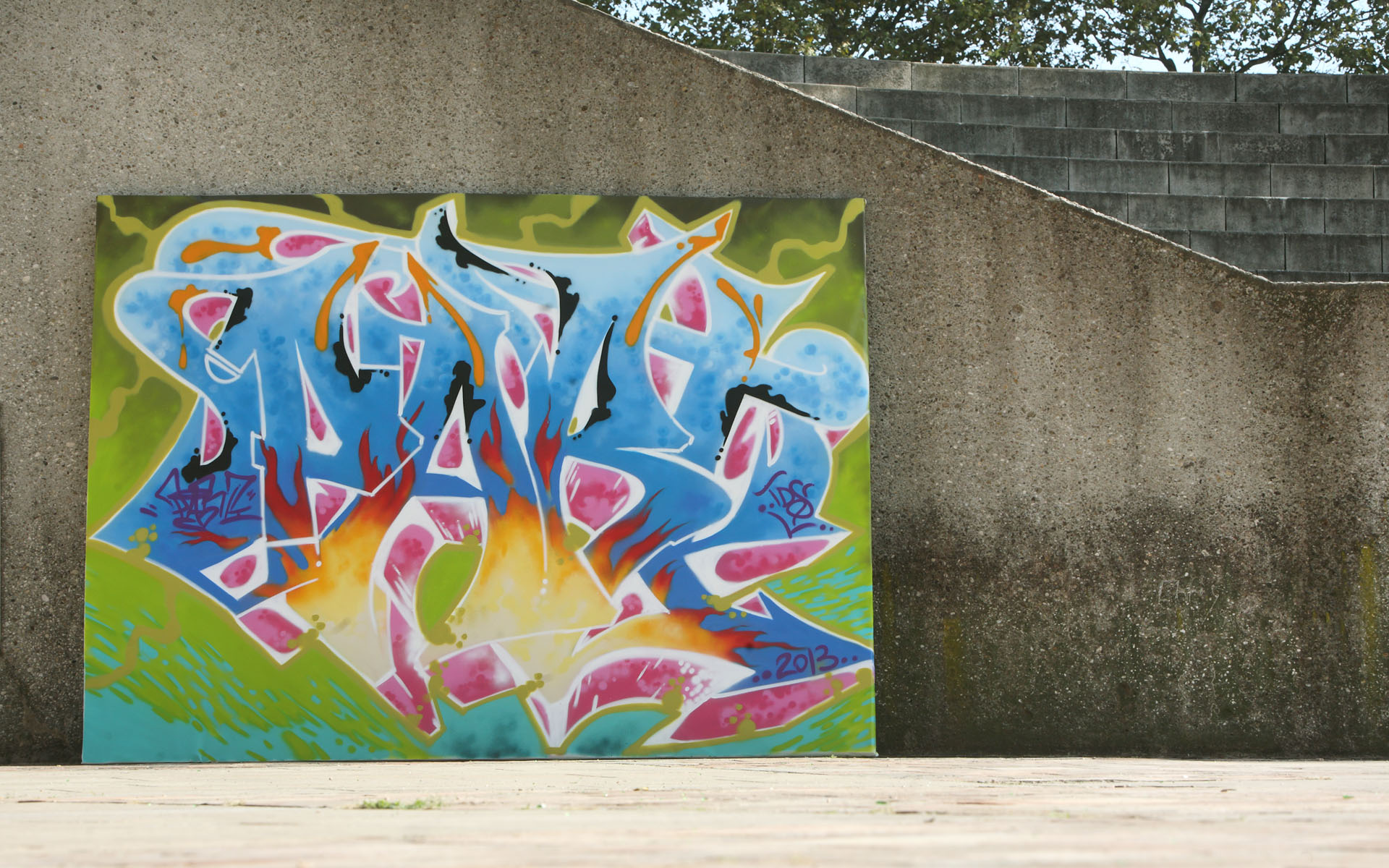 Graffikart-2013-Part1