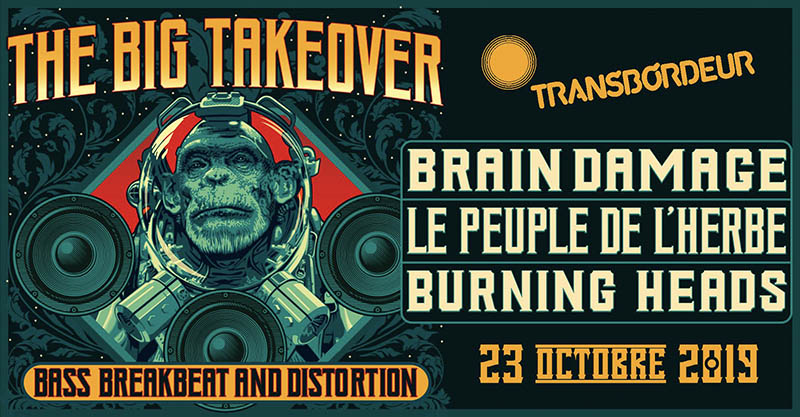 Brain-Damage-Peuple-Herbe-Burning-Heads-23oct2019