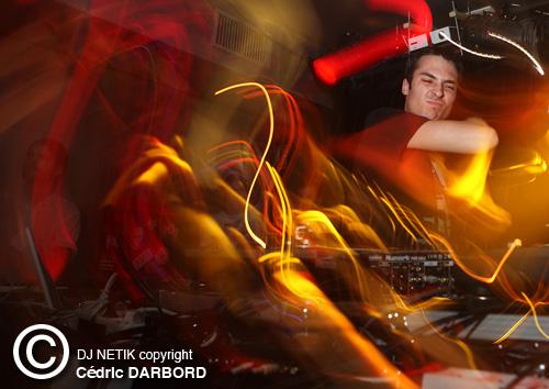 IDA 2010 - DJ Netik