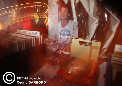 DARBORD - IDA 2010 - PitcHH (Underground Store)