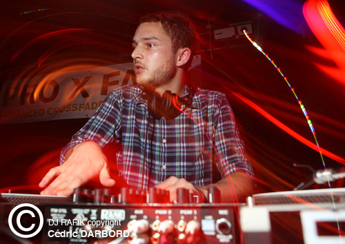 IDA 2010 - DJ Rafik