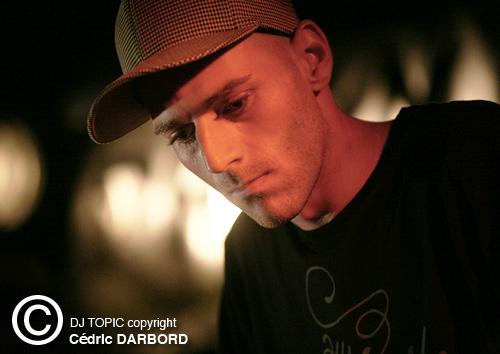 IDA 2010 - DJ Topic