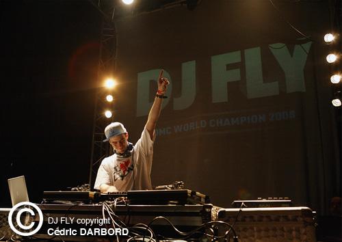IDA 2011 - Dj Fly