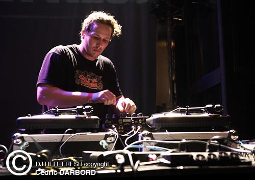 IDA 2011 -Dj Hell Fresh