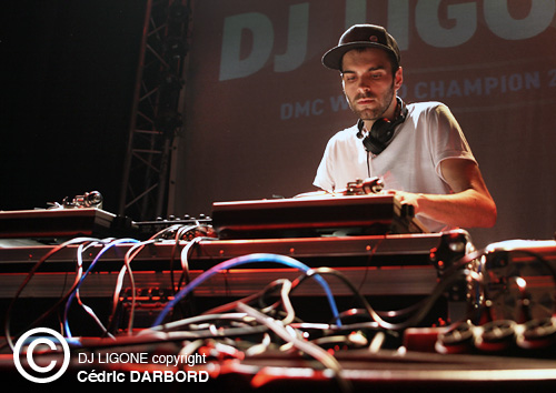 IDA 2011 - Dj Ligone