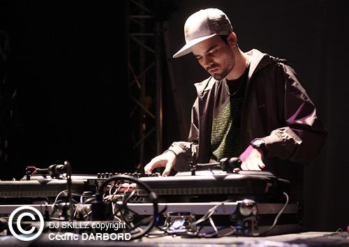 IDA 2011 - Dj Skillz