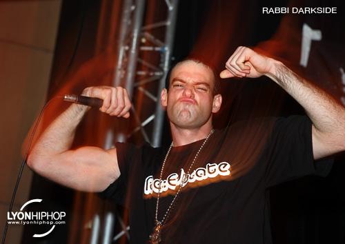 IDA 2012 - Rabbi Darkside