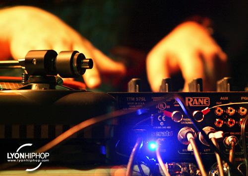 IDA 2012 - Rane Mixer