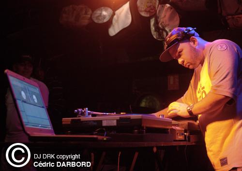 Original 2009 - Dj DRK