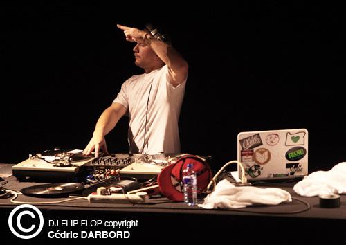 Original 2009 - Dj Flip Flop