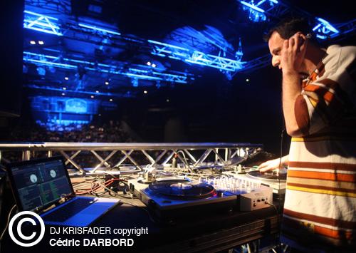Original 2009 - Dj Krisfader
