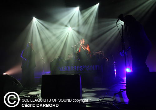 Solillaquists of sound - 2010