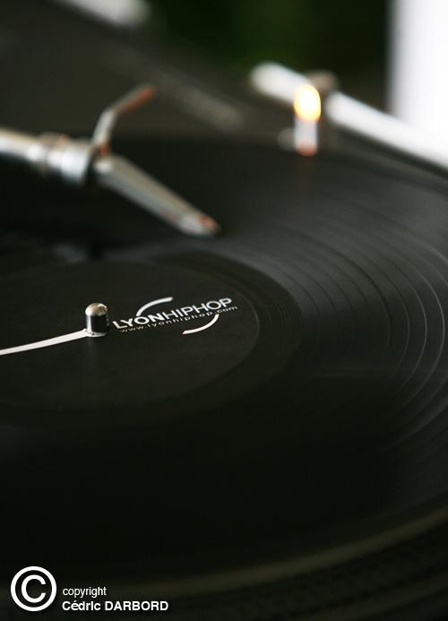 DARBORD-Vinyl-LHH1