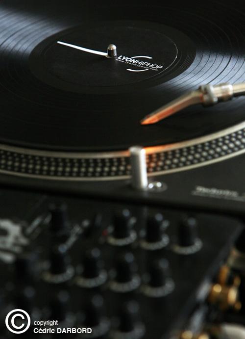 DARBORD-Vinyl-LHH2