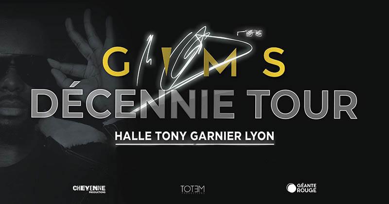 Gims-decennie-tour