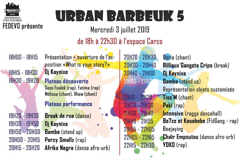 Urban-Barbeuk-3juillet2019