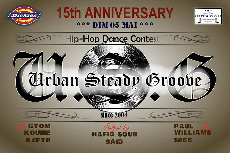 Urban-Steady-Groove-5mai2019
