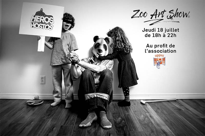 Zoo-Art-Show-Heros-Hostos-18juillet2019