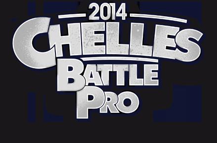Chelles Battle Pro 2014