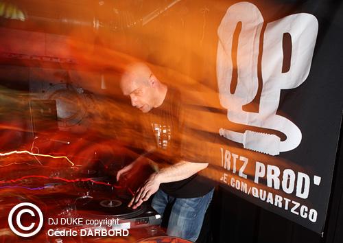 DARBORD - DJ Duke