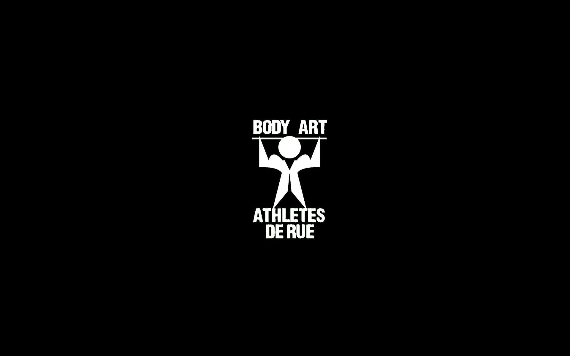 Body Art - athlètes de rue