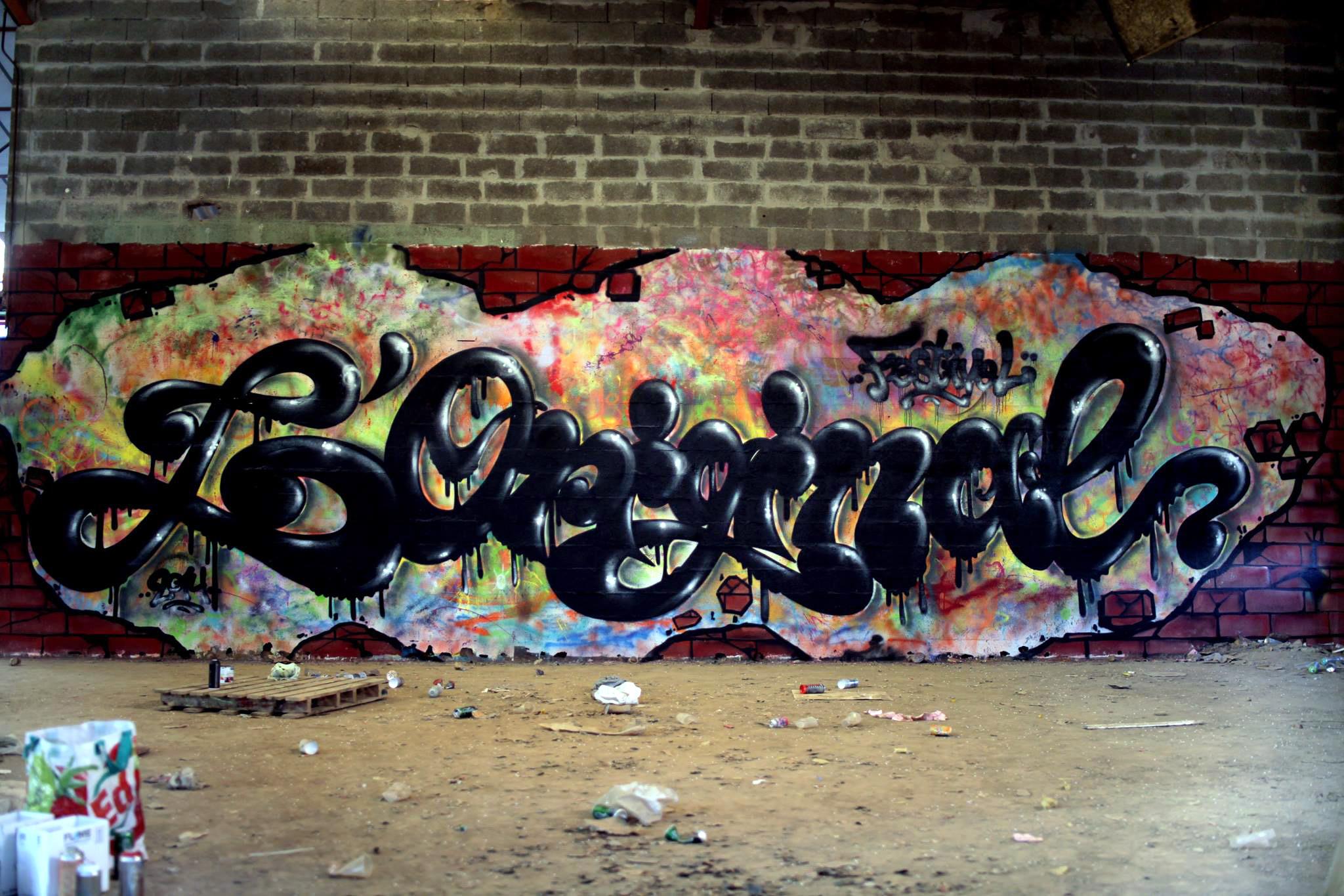 Original 2014 - graff