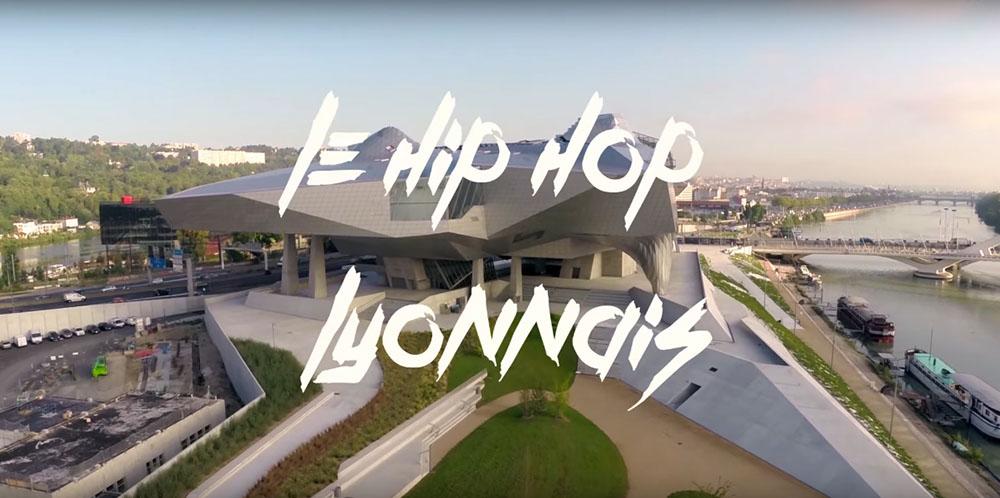 Hip-Hop-lyonnais