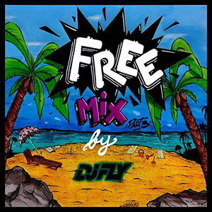Dj Fly - Free mix