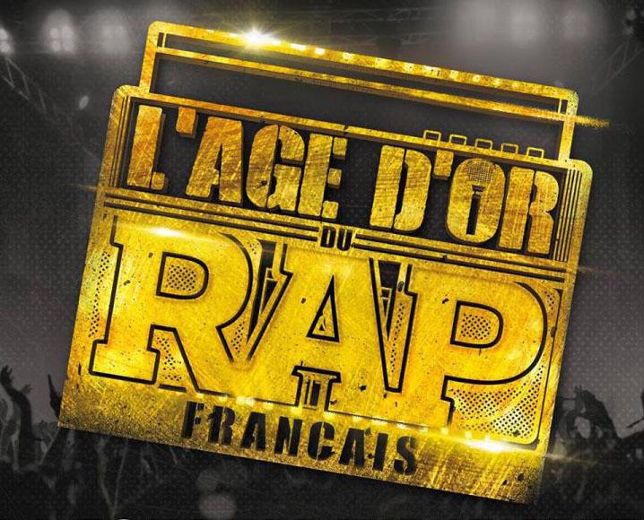 Photos Du Concert Age D Or Du Rap Fran 231 Ais