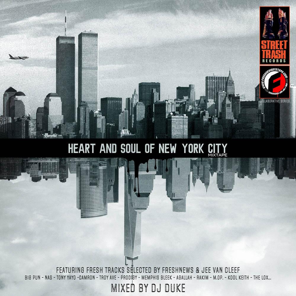Dj-Duke-heart-and-soul-NYC-mixtape