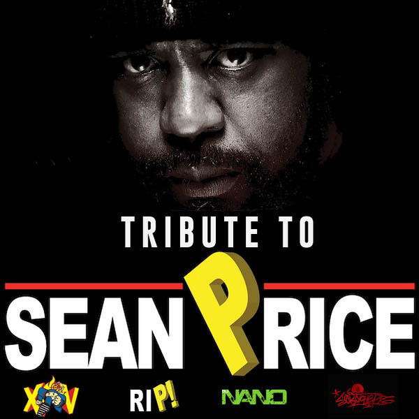 Dj Nano - Tribute to Sean Price