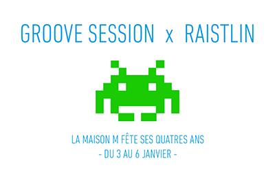 Groove-Session-Raistlin