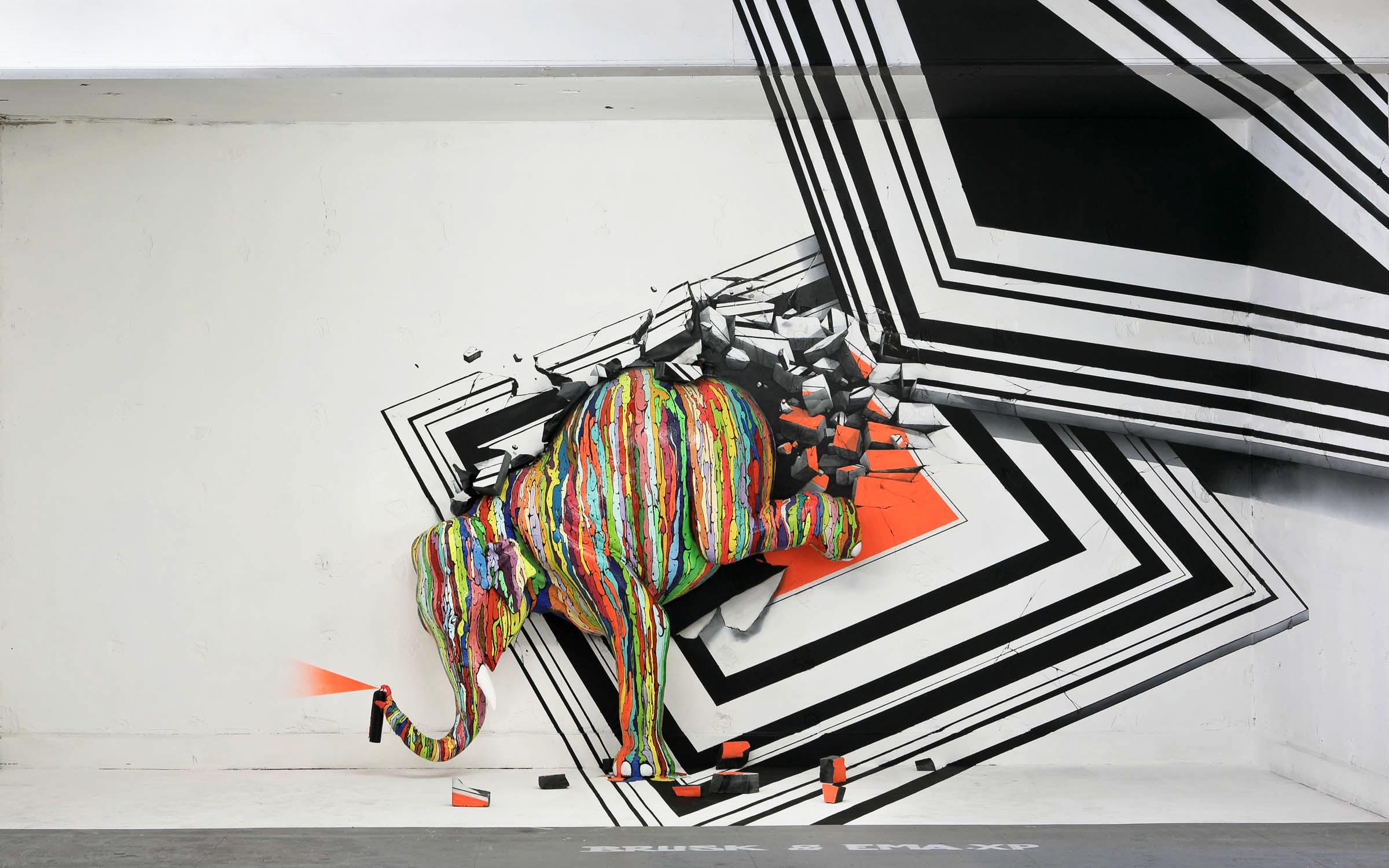 LHH-Zoo-Art-Show-Brusk-Ema-anamorphose