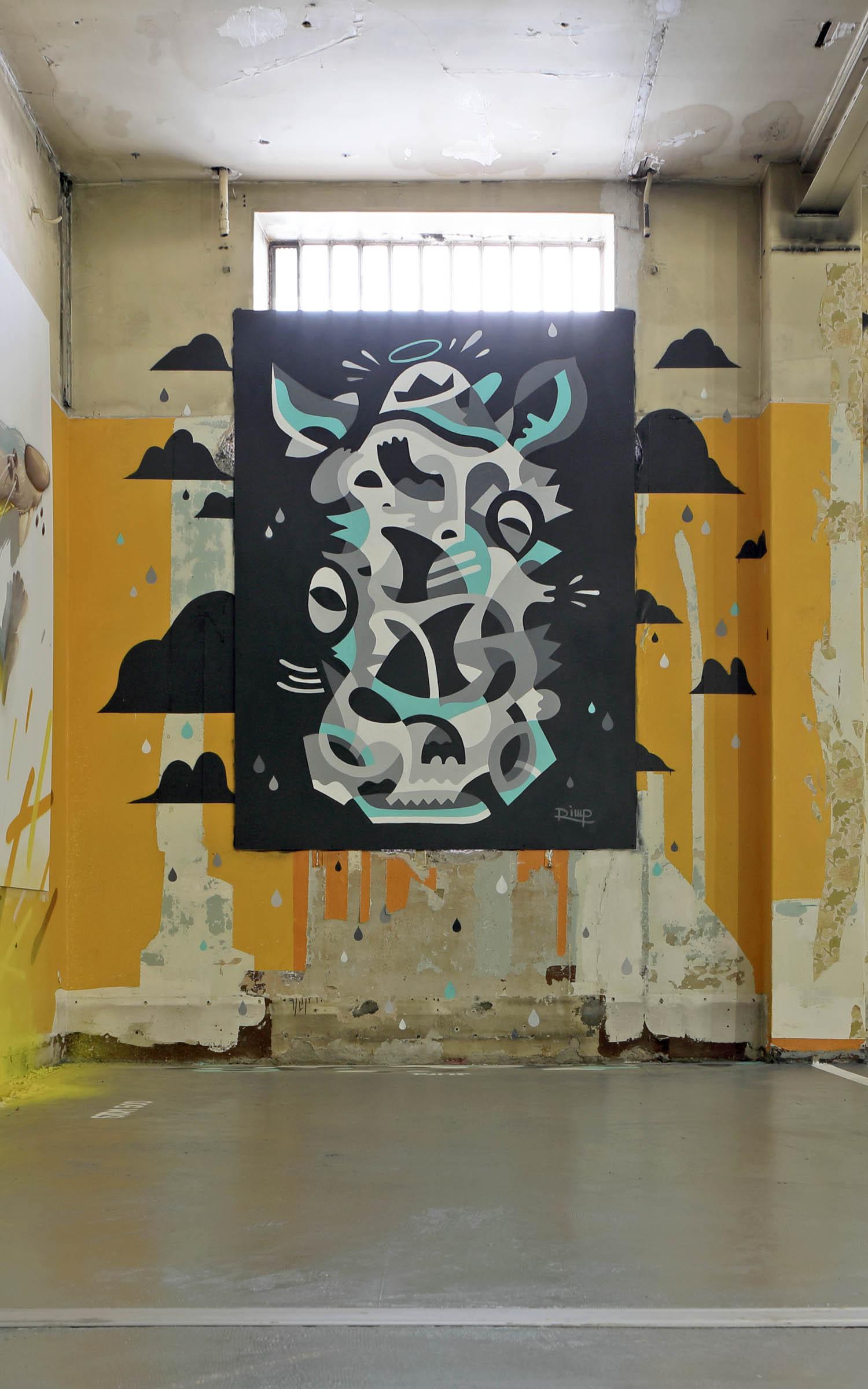 LYON-HIP-HOP-Zoo-Art-Show-10