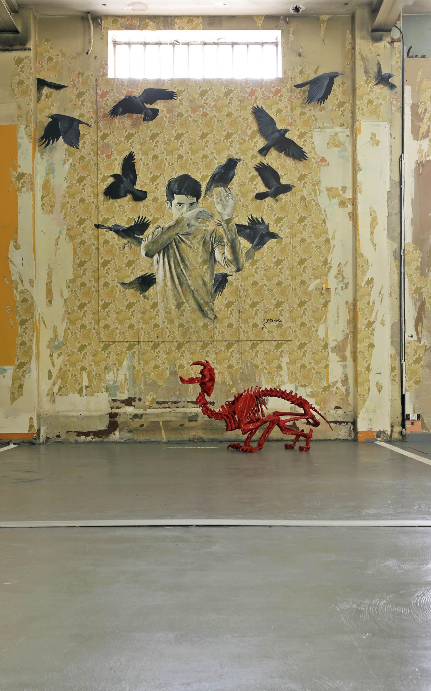 LYON-HIP-HOP-Zoo-Art-Show-11
