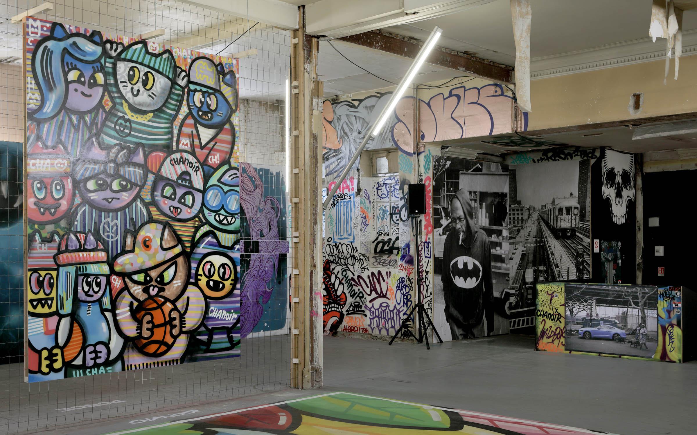 LYON-HIP-HOP-Zoo-Art-Show-29