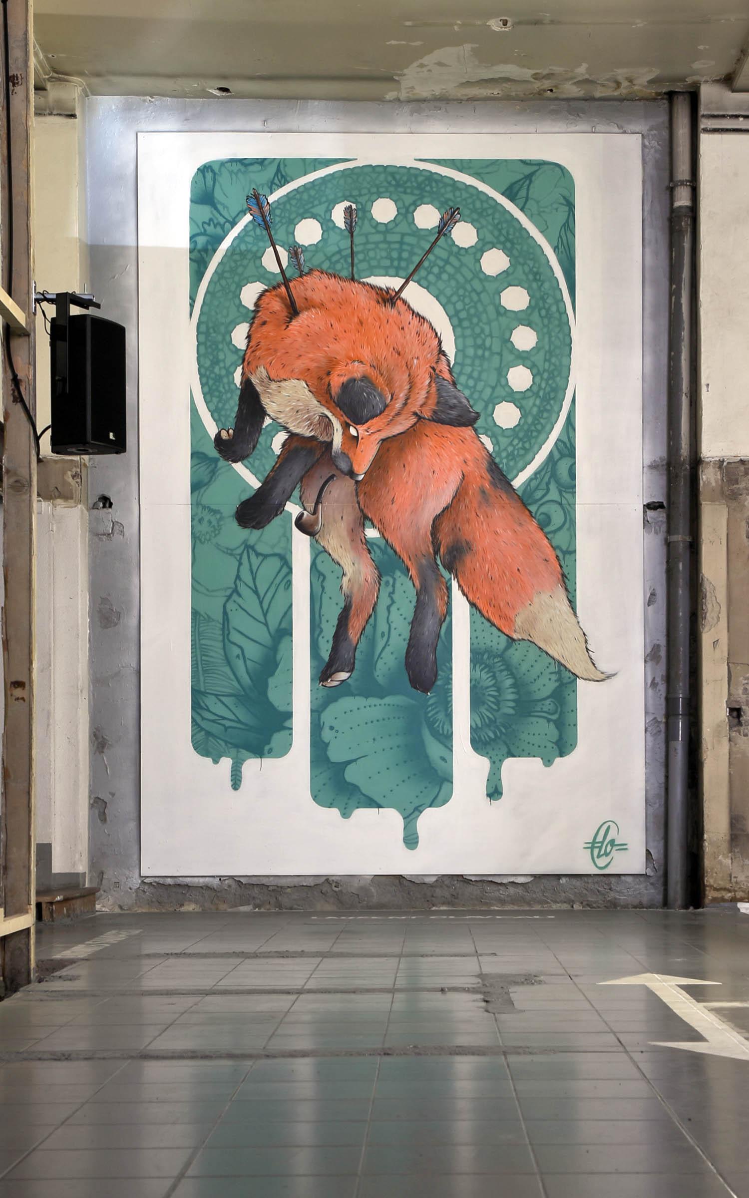 LYON-HIP-HOP-Zoo-Art-Show-6