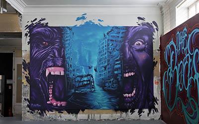 LYON-HIP-HOP-Zoo-Art-Show-agenda
