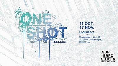 One-Shot-Superposition