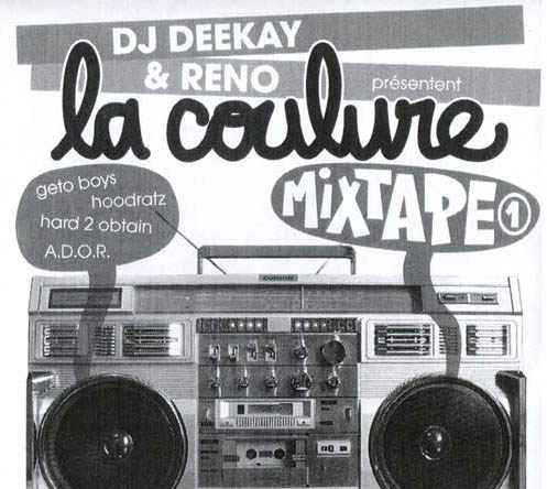 Coulure-Mixtape-Dj-Deekay-Reno