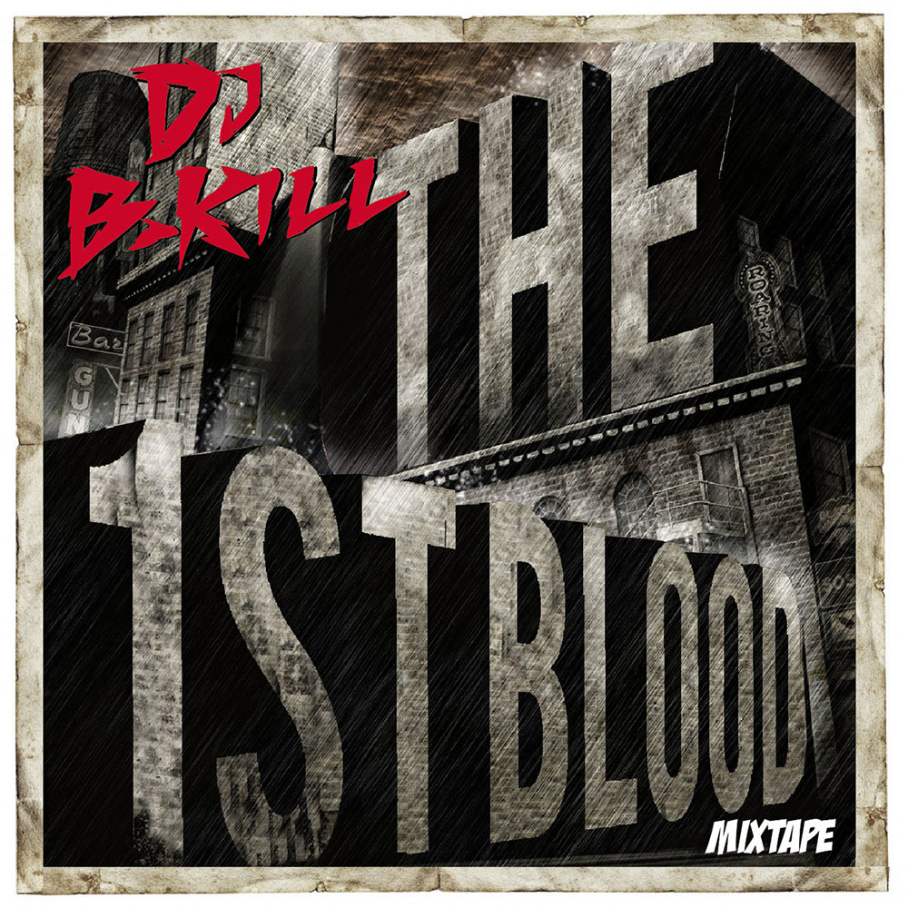 "<i class=""ba ba-music frb_icon"" style=""color: rgb(255, 255, 255);""></i> Dj B-Kill <br />First Blood Mixtape PT.I"