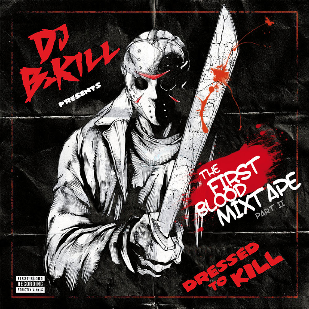 "<i class=""ba ba-music frb_icon"" style=""color: rgb(255, 255, 255);""></i> Dj B-Kill <br />First Blood Mixtape PT.II"