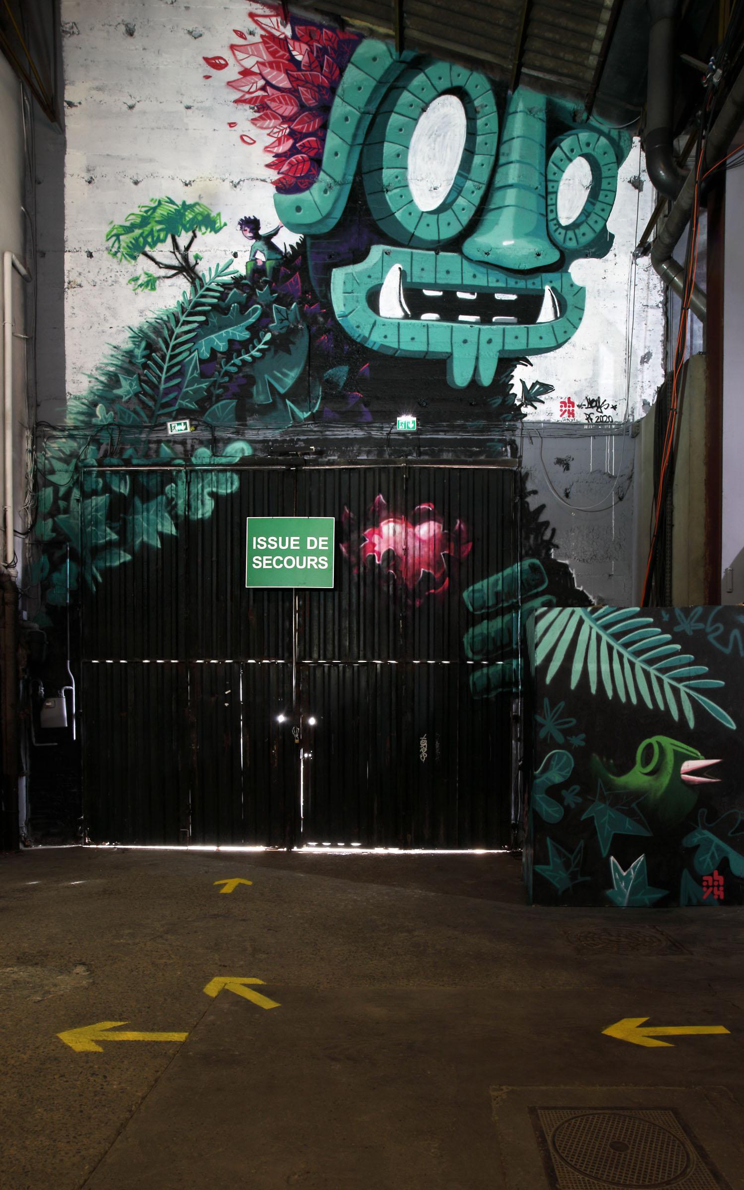 LHH-Peinture-Fraiche-Festival-2020-Abys-2-Fly-titan-de-jade