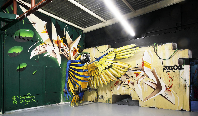 LHH-Zoo-XXL-Valer-graffiti-Scafoner