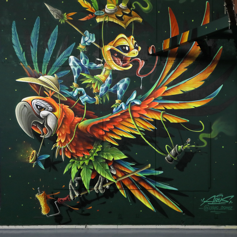LHH-Zoo-Art-Show-XXL-Abys-Osmoz-carre