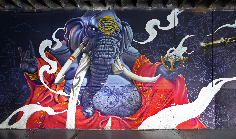 LHH-Zoo-Art-Show-XXL-Kalouf-elephant-2