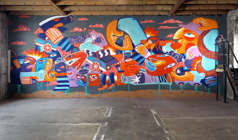 LHH-Zoo-Art-Show-XXL-fresque-Shab