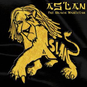 Aslan - The Black Magician - 12 Jewels
