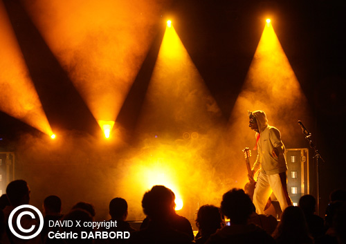 David X - Beatbox - Original 2008