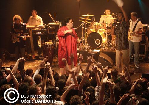 Original 2008 - Dub Inc